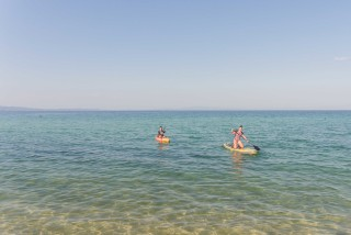 activities ammouda villas water sports in chalkidiki