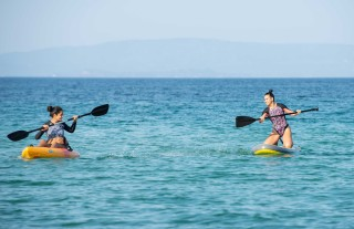 ammouda villas chalkidiki water sports- 02