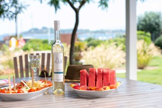 ammouda villas fresh fruits