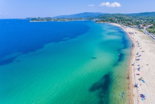ammouda villas in greece - chalkidiki