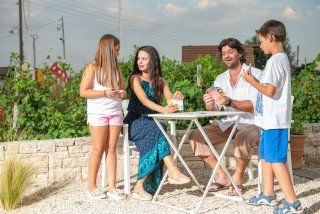 family ammouda villas card games