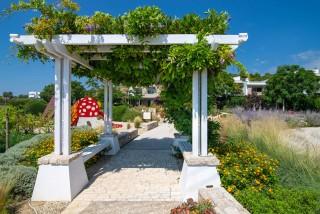 gallery ammouda villas garden view-05