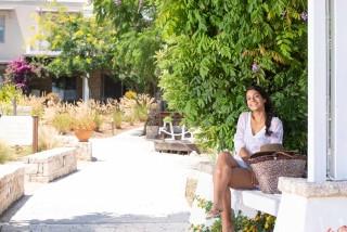 gallery ammouda villas garden view-14