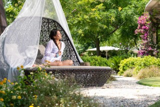 gallery ammouda villas garden view-15