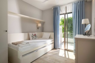 sea view villa ammouda bedrooms