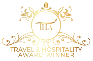 Ammouda villas travel and hospitality award winner